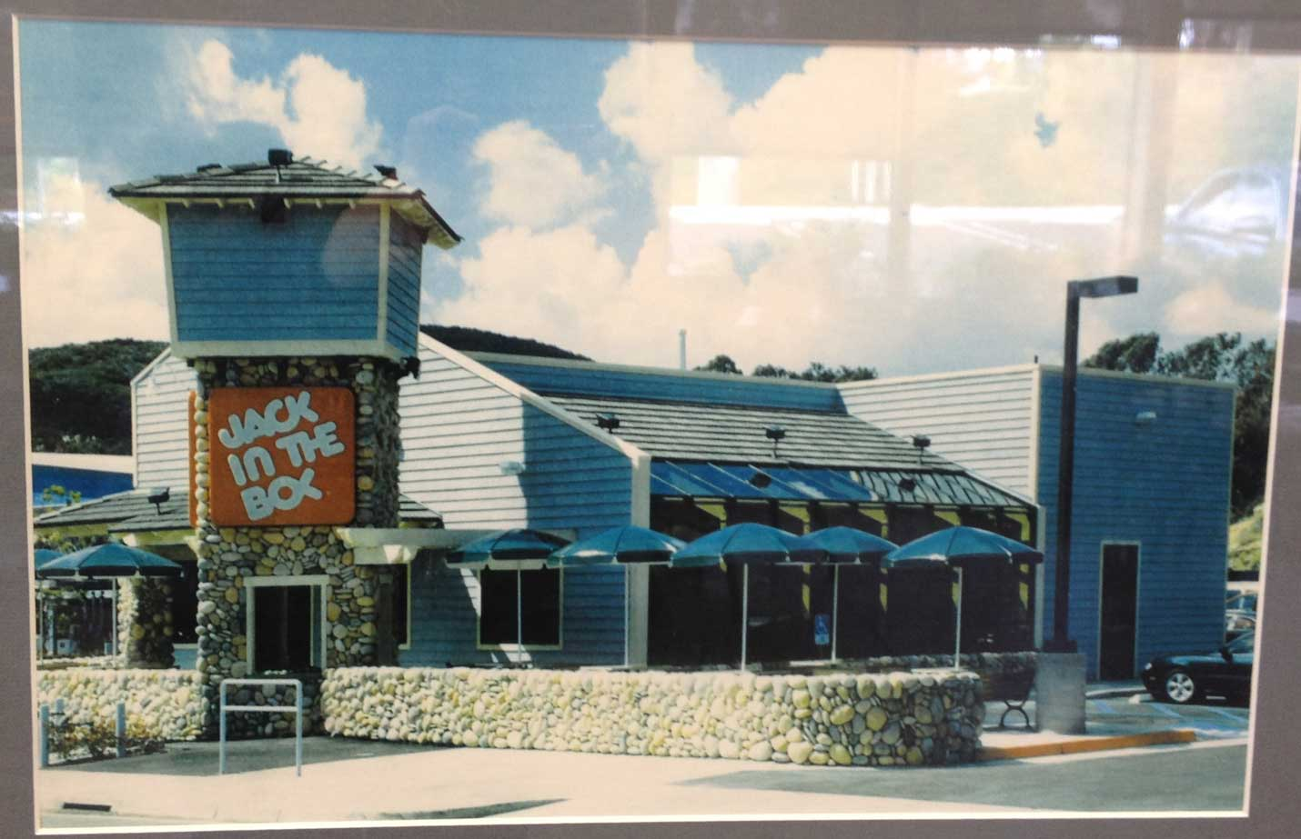 Displaying 18> Images For - Jack In The Box Restaurant 1970...